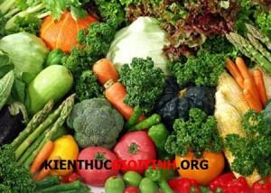 Ăn gì trong ngày đèn đỏ, thực phẩm tốt khi kinh nguyệt