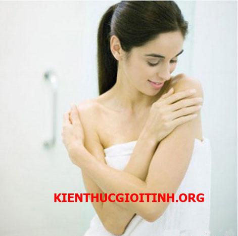 Viêm âm đạo, triệu chứng, nguyên nhân và phóng tránh viêm âm đạo - Viem am dao