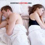 Xuất tinh sớm ở nam giới, những nguyên nhân gây xuất tinh sớm