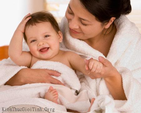 Cách sinh con theo ý muốn, sinh con trai con gái theo ý muốn