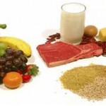Chế độ dinh dưỡng khi mang thai 3 tháng giữa, dinh duong cho ba bau 3 thang giua