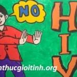 phòng chống HIV/AIDS, phong chong hivaids