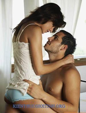 Phương pháp để quan hệ lâu ra hơn, quan hệ lâu xuất tinh