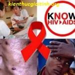 tìm hiểu về HIV/AIDS, tim hieu ve hiv aids
