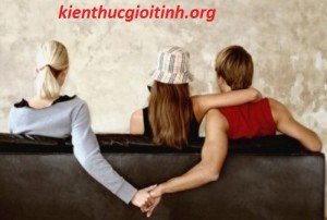 8 dấu hiệu chồng ngoại tình