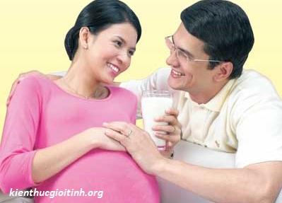 Những thực phẩm giúp bạn sinh con trai dễ dàng, sinh con trai con gai de hon nho an uong