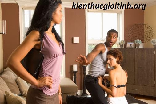 Hành động thông minh khi biết chồng ngoại tình, xu li thong minh khi chong ngoai tinh