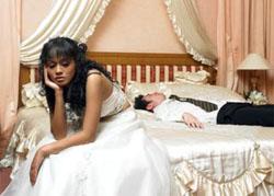 Cách quan hệ tình dục trong đêm tân hôn - Quan he tinh duc dem tan hon