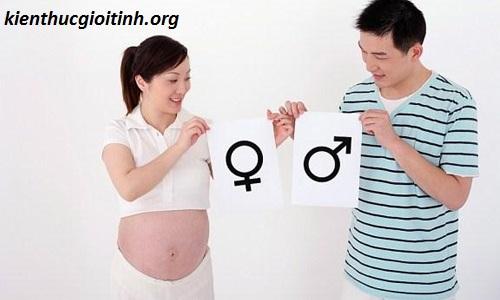 Phương pháp sinh con trai theo ý muốn, phuong phap sinh con trai