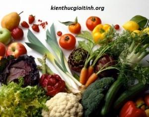 5 thực phẩm giúp phòng ngừa ung thư vú