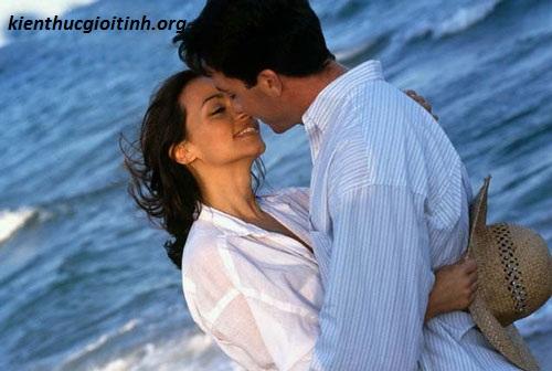 Hẹn hò để hâm nóng tình cảm vợ chồng, hen ho de ham nong tinh cam vo chong