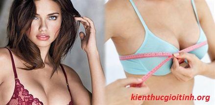 Tác hại của chọn size áo ngực không phù hợp, tac hai cua chon size ao nguc khong phu hop