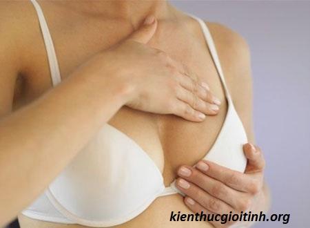 Triệu chứng, dấu hiệu bệnh ung thư ngực, trieu chung, dau hieu benh ung thu nguc
