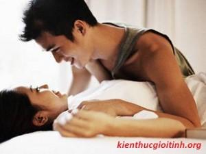 Tư thế quan hệ tình dục để sinh con gái