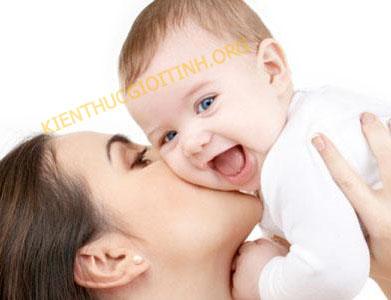 Sinh con trai dễ dàng và hiệu quả 2013 - Cach sinh con trai