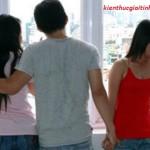 Phải làm sao khi lỡ yêu người có vợ?
