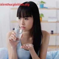 1 tháng uống 5 viên thuốc tránh thai khẩn cấp có sao không? 1 thang uong 5 vien thuoc tranh thai khan cap co sao khong?