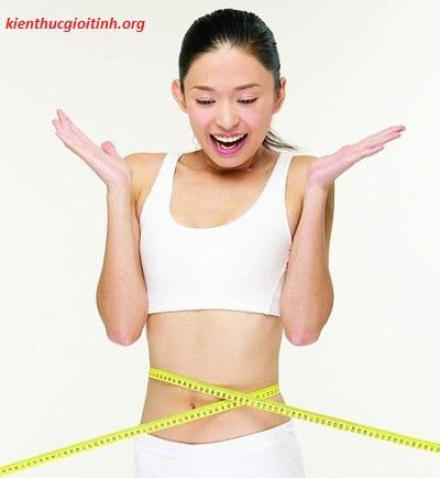 Bí quyết giảm cân đúng cách đạt hiệu quả cao, bi quyet giam can dung cach dat hieu qua cao
