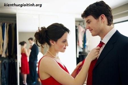 Khổ vì lấy phải vợ ngoan, kho vi lay phai vo ngoan