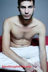 Nguyên nhân gây hẹp bao quy đầu ở nam giới