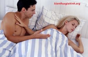 Tại sao khi quan hệ tình dục lại ngứa và đau rát? tai sao khi quan he tinh duc lai ngua va dau rat?