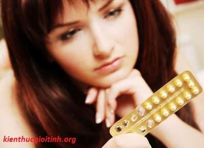 Thuốc tránh thai hàng ngày có ưu điểm nhược điểm gì? thuoc tranh thai hang ngay co uu nhuoc diem gi?