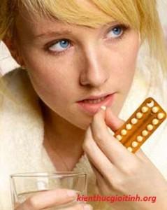 Tìm hiểu chung về thuốc tránh thai