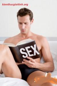Tôi bị nghiện thủ dâm phải làm sao?