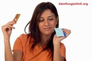 Ưu và nhược điểm của thuốc tránh thai hàng ngày