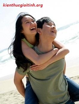 """6 lợi ích tuyệt vời khi """"yêu"""", 6 loi ich tuyet voi khi """"yeu"""""""