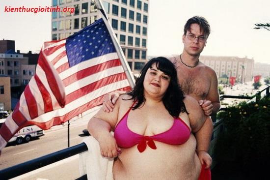 Những rắc rối về tình dục ở người béo, nhung rac roi ve tinh duc o nguoi beo