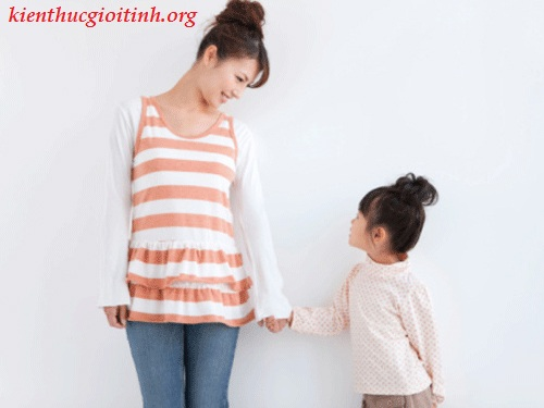 Phụ nữ khát khao được làm mẹ