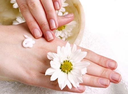Cách chăm sóc đôi tay, cach cham soc doi tay