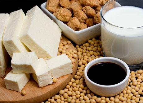 10 thực phẩm làm giảm khả năng thụ thai, 10 thuc pham lam giam kha nang thu thai