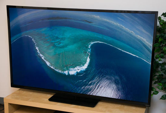 VIZIO E701i-A3 - Vizio E series review and coupon code