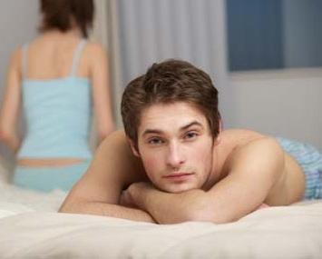 Tổng quan về yếu sinh lý ở nam giới