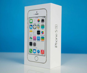 Synthesis of iPhone 5S review and coupon
