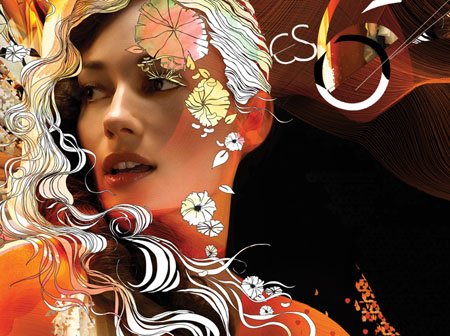 Adobe illustrator cs6 review, Some new features