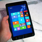 Dell Venue 8 Pro review and specs detail
