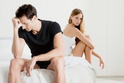 Dương vật không thể cương cứng khi quan hệ, duong vat khong the cuong cung khi quan he
