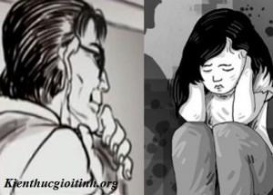 Bị lạm dụng tình dục từ nhỏ, vậy em có bị mất trinh không?