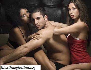 Không nên quan hệ tình dục với nhiều người, Khong nen quan he tinh duc voi nhieu nguoi