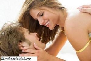 7 tác dụng của cực khoái đối với phụ nữ
