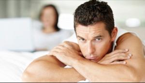 Các nguyên nhân gây rối loạn cương dương ở nam giới