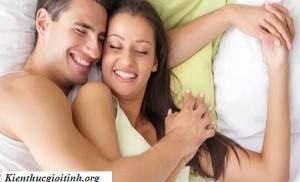 Tác dụng khi quan hệ tình dục vào buổi sáng, tac dung khi quan he tinh duc vao buoi sang