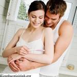 Việc cần làm trước khi mang thai, viec can lam truoc khi mang thai