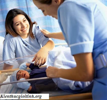 Những lợi ích của việc sinh mổ mẹ bầu nên biết