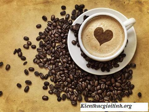 Cà phê là thực phẩm khiến vòng 1 bé hơn, ca phe la thuc pham khien vong 1 be hon