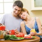 Chế độ ăn uống làm tăng khả năng thụ thai