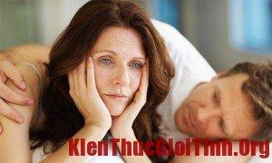 Những căn bệnh phụ khoa nguy hiểm là nguyên nhân gây vô sinh ở phụ nữ